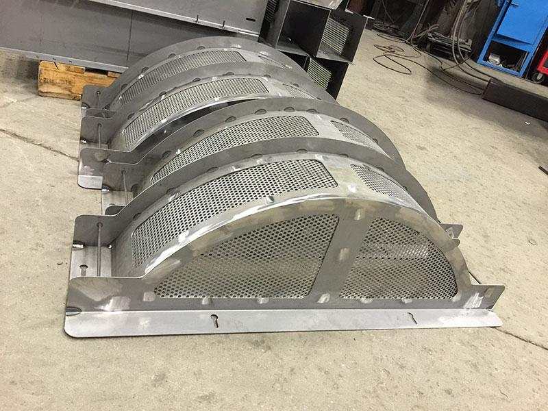 Benefits of using aluminum in metal fabricating