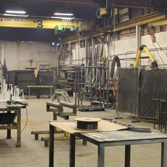 Custom Metal Fabrication and the Canadian Industry