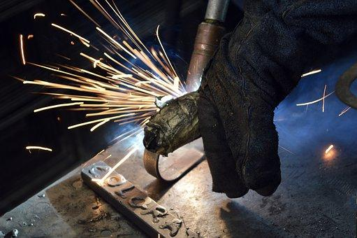Putting the Mobile in Mobile Welding