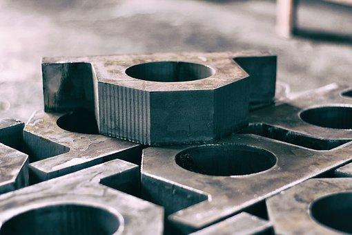Standardized Raw Materials and Metal Fabrication