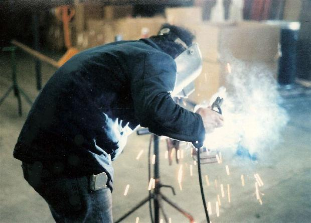 Steel Fabricator Goals and Responsibilities