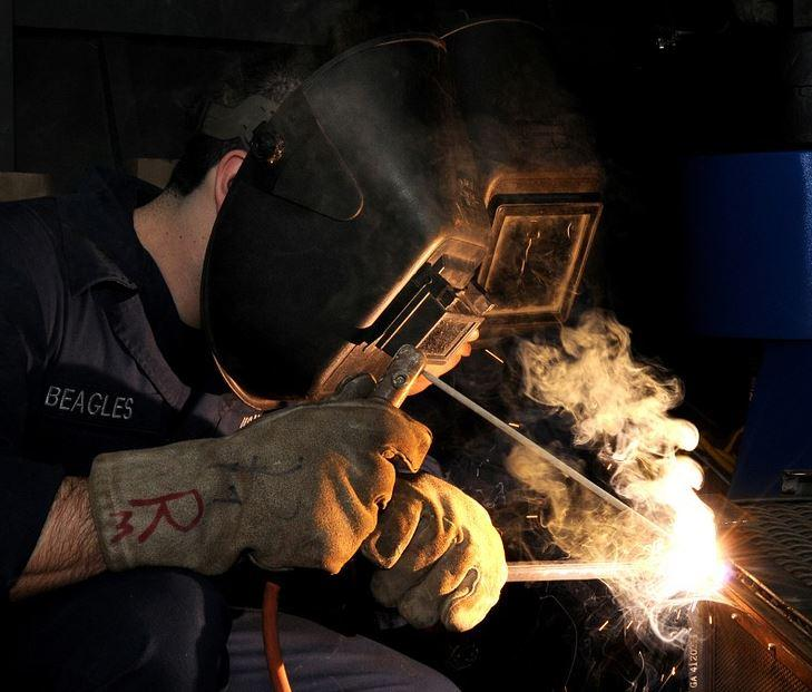 The Basics of Mobile Welding Safety