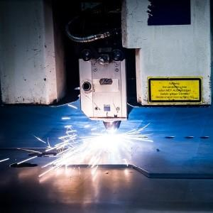 The Key to Providing Quality Laser Cutting Services