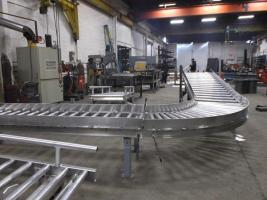 How Businesses Benefit from Custom Metal Fabrication for Conveyor Systems
