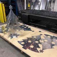 How to Care for your Steel Business Signs