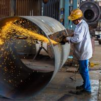 In It for the Long Haul: The ROI of Steel Fabrication