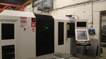 The Baseline Advantages of Laser Cutting Service