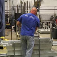 Learn About the Tools Used in Sheet Metal Fabrication