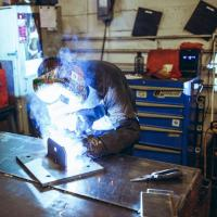 Why Choose Custom Metal Fabrication to Increase Property Value