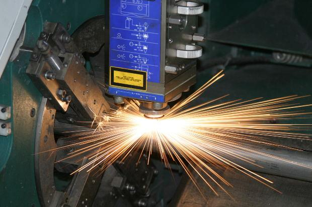 What Does Laser Cutting Offer?